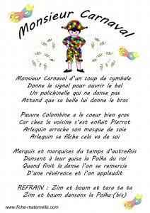 chanson-monsieur-carnaval